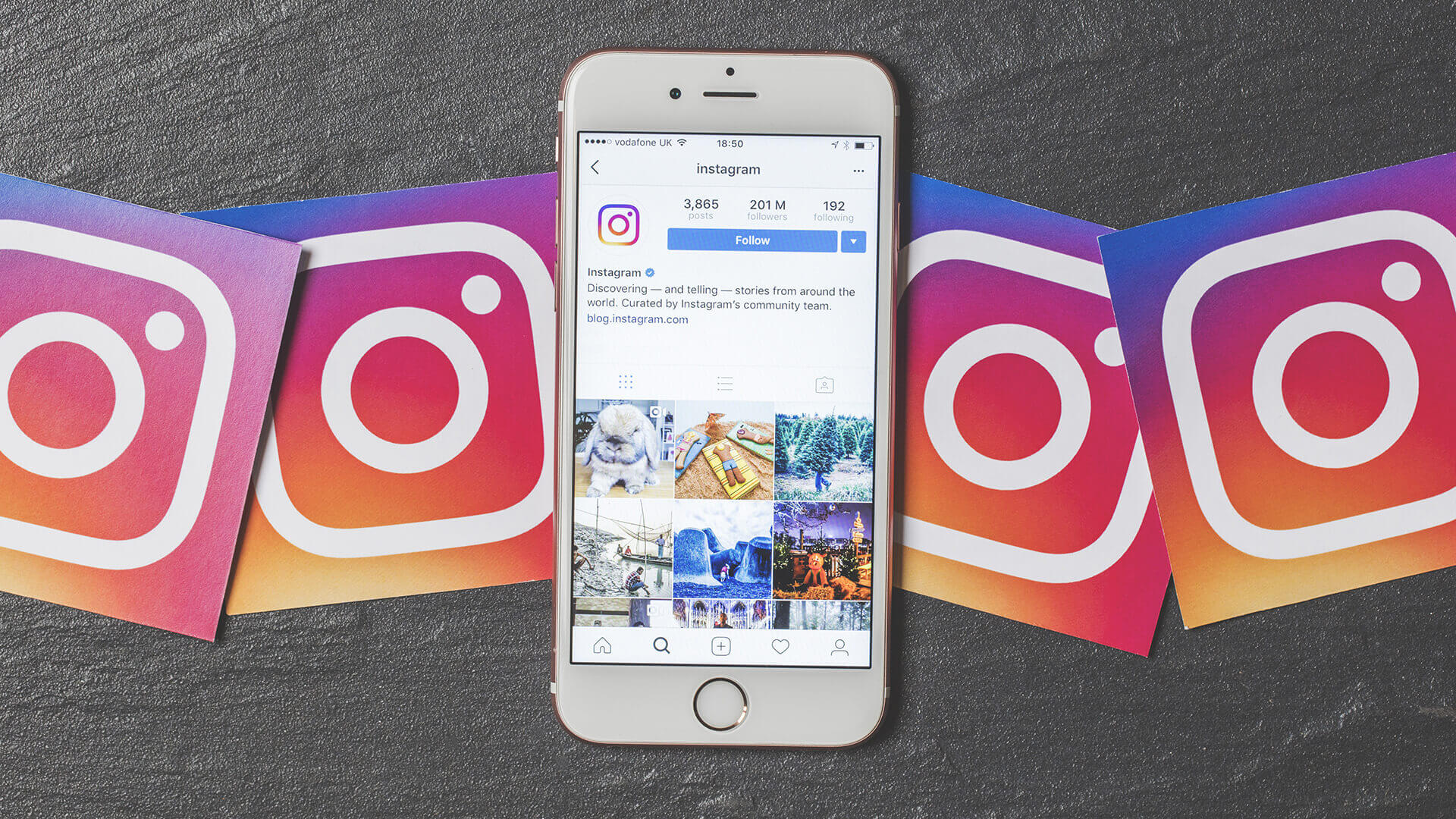 Instagram entering local search via new business pages - Chatmeter