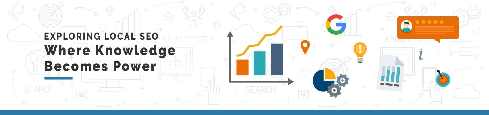 Dive Deeper with your Local SEO Knowledge
