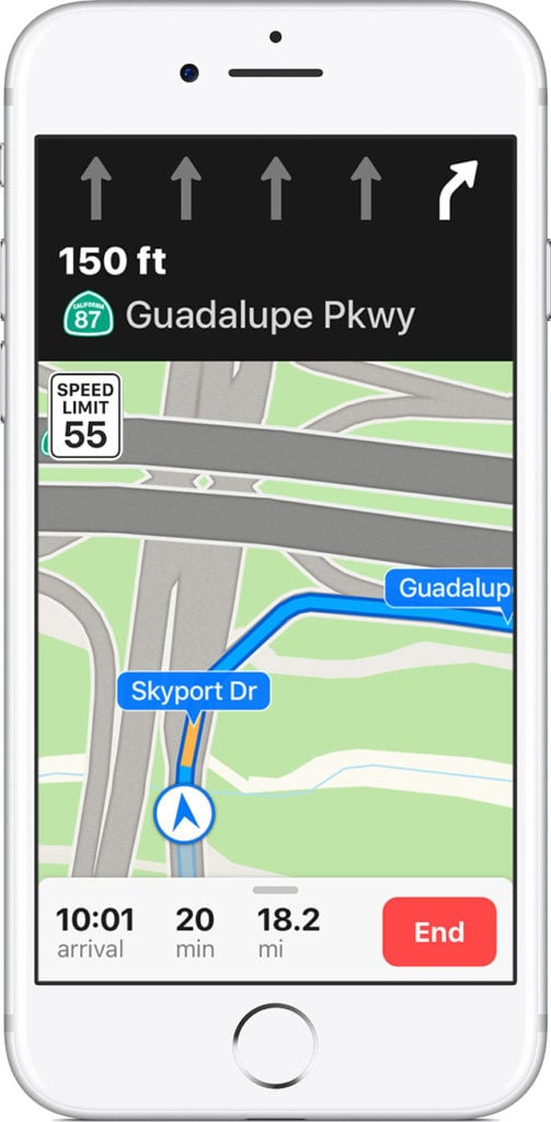 Waze Local: The First Look at Google Maps Advertising?