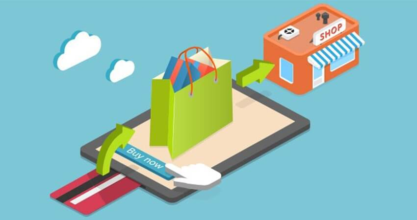 online to instore shopping