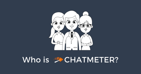 Who is chatmeter