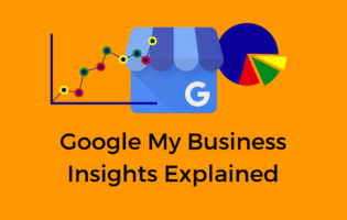 Google My Business Insights Explained