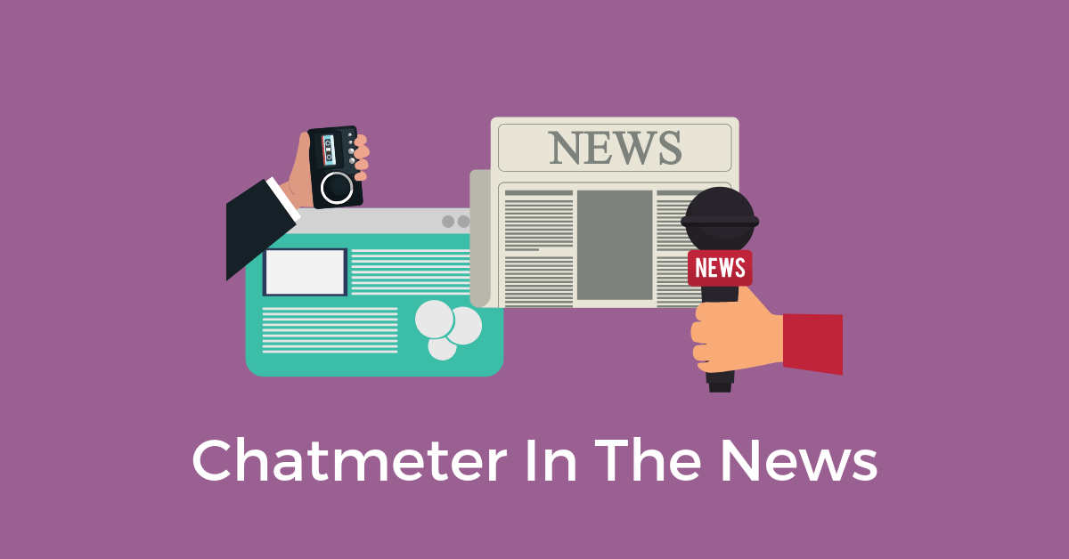 News about Chatmeter