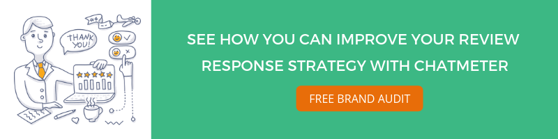 Improve your Review Response Strategy