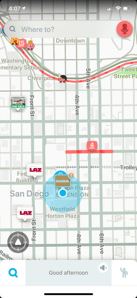 Exploring Waze, Apple & Google Maps Features | Chatmeter
