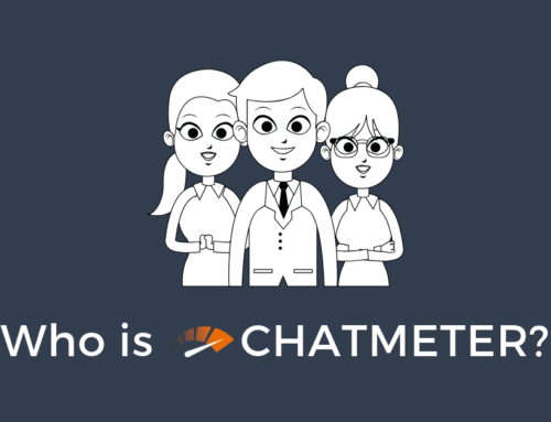 Who is Chatmeter? Get to Know Our Product Manager