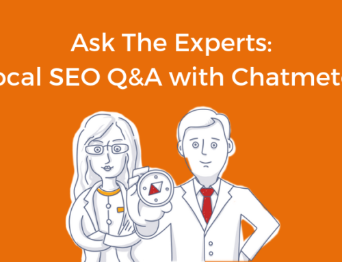 Ask The Experts Q&A