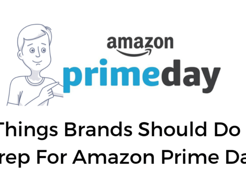 5 Things Brands Should Do To Prep For Amazon Prime Day