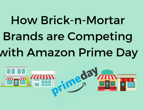 How Brick-n-Mortar Brands are Competing with Amazon Prime Day