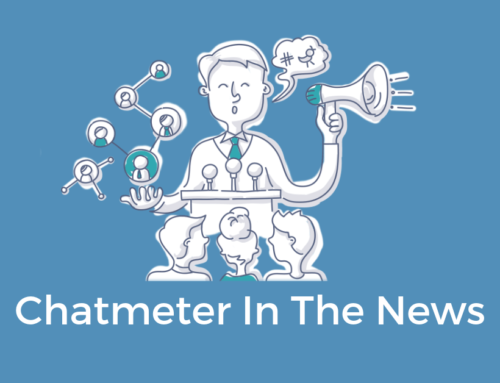 Chatmeter In The News