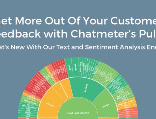 Get More Out Of Your Customer Feedback with Chatmeter's Pulse