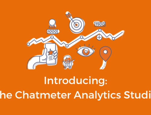 Introducing: The Chatmeter Analytics Studio