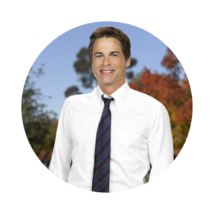 Chris Traeger