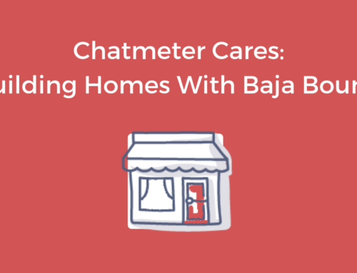 Chatmeter Cares: Building Homes With Baja Bound