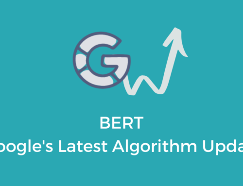 BERT – Google's Latest Algorithm Update