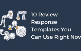 10 Review Response Templates