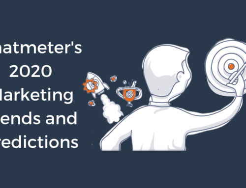 Chatmeter's 2020 Marketing Trends and Predictions