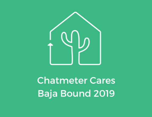 Chatmeter Cares: Baja Bound 2019