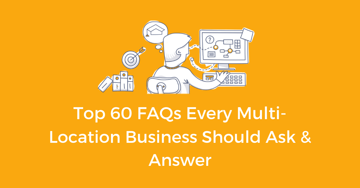 Best 60 FAQs to Optimize for Voice Search