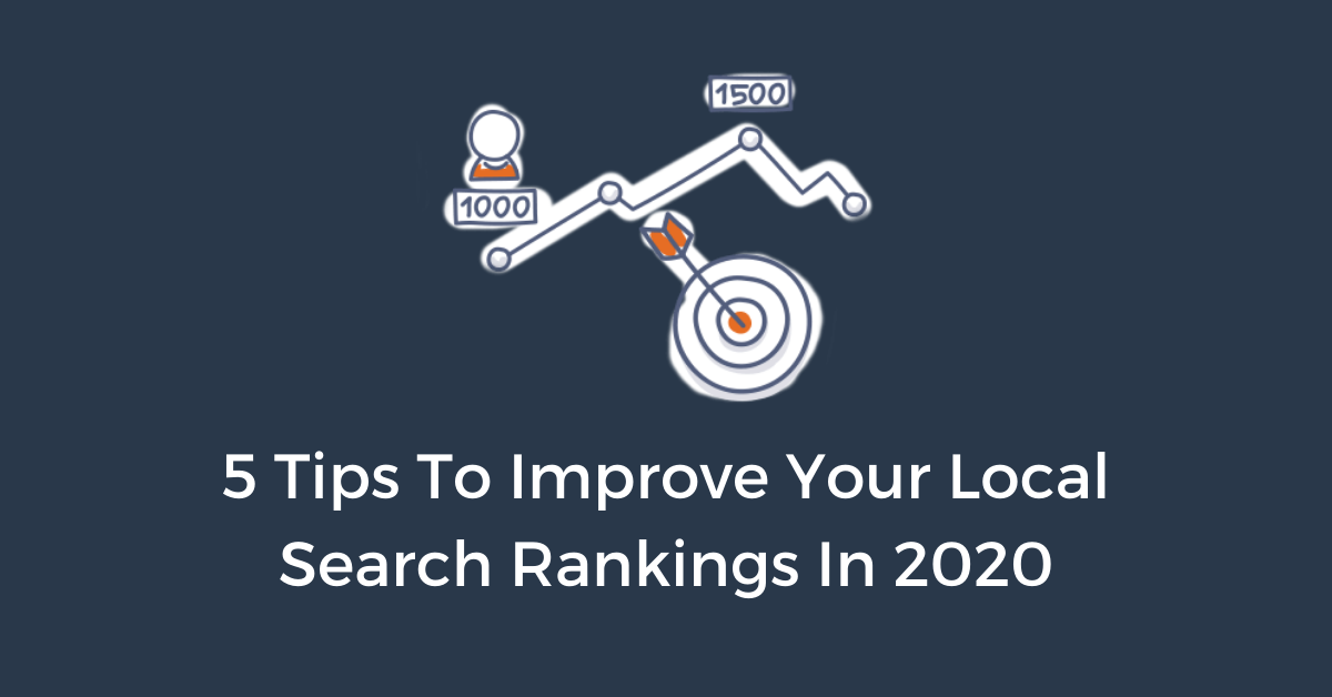 How to Improve Local SEO Rankings