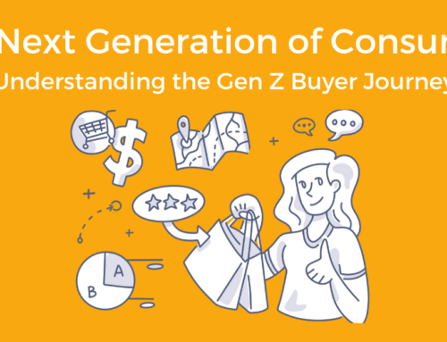 The Next Generation of Consumers: Understanding the Gen Z Buyer Journey