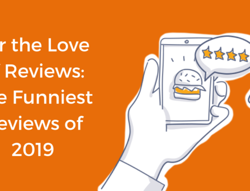 For the Love of Reviews: The Funniest Reviews of 2019