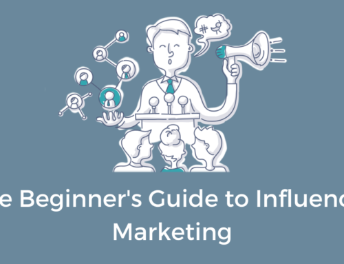 The Beginner's Guide to Influencer Marketing