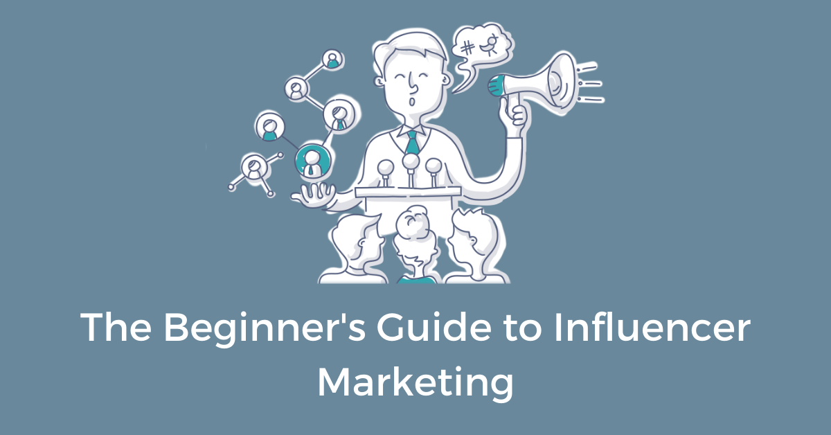 How to Develop an influencer Marketing Strategy