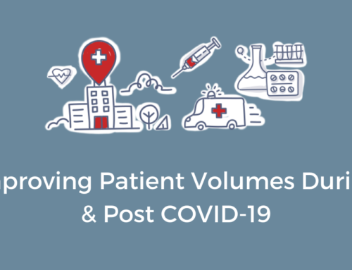 Improving Patient Volumes During and Post COVID-19