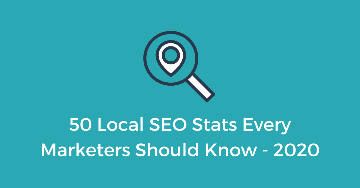 50 Must Know Local SEO Stats
