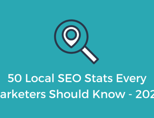 50 Local SEO Stats Every Marketer Should Know – 2020