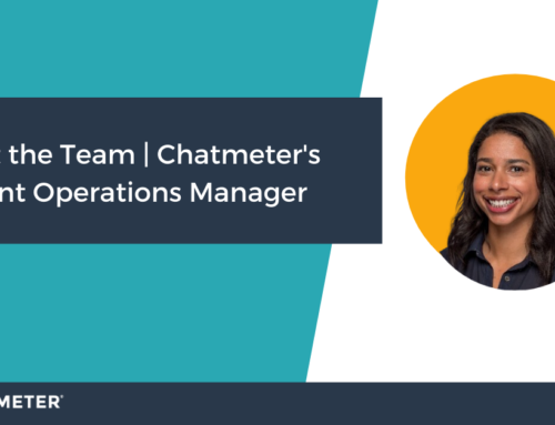 Meet the Team | Chatmeter's Client Operations Manager
