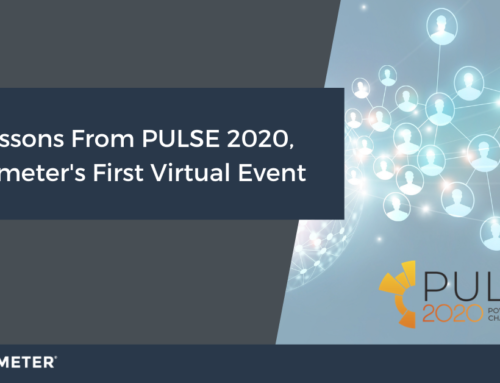 4 Lessons From PULSE 2020, Chatmeter's First Virtual Event
