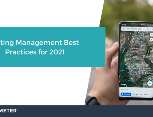 Listing Management Best Practices for 2021