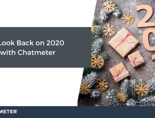 A Look Back on 2020 with Chatmeter