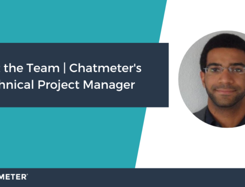 Meet Alex Diallo: Chatmeter's Technical Project Manager