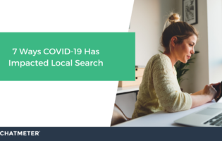 COVID-19 Local Search