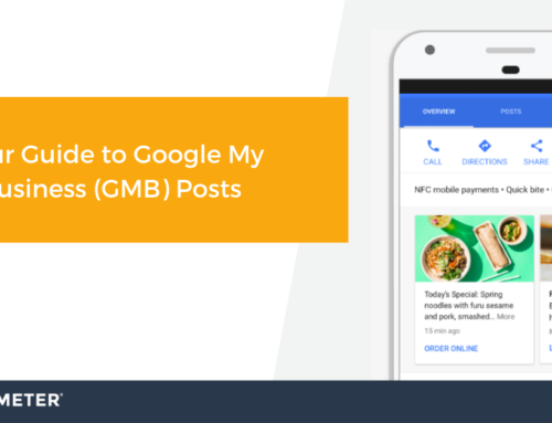 Your Guide to Google My Business (GMB) Posts