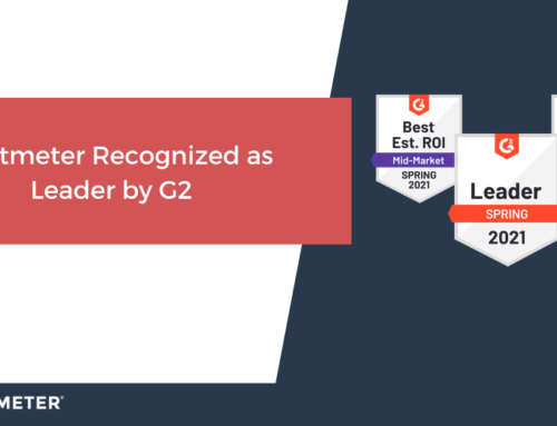 Chatmeter Recognized as Leader by G2
