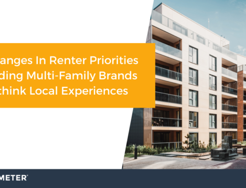 How Changes In Renter Priorities Are Leading Multi-Family Brands To Rethink Local Experiences