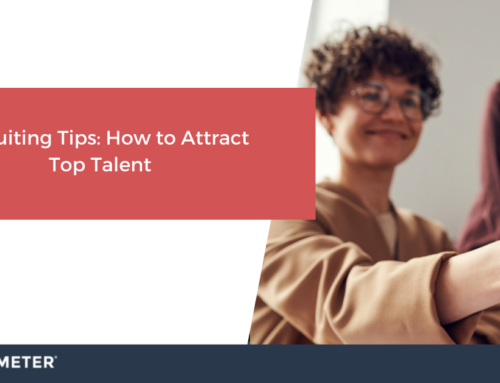 Recruiting Tips: How to Attract Top Talent