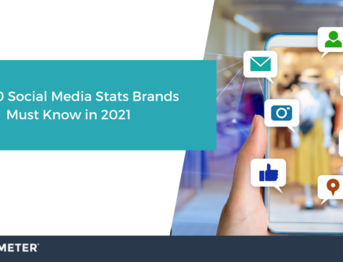 Top 40 Social Media Stats Brands Must Know in 2021